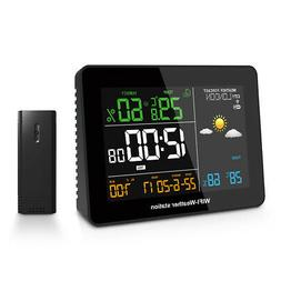 DIGOO DG-TH8788 WIFI Weather Station APP Remote Setting Auto