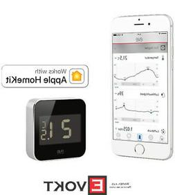 ELGATO Eve Degree Networked weather station