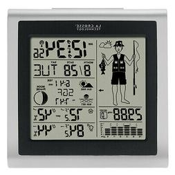 Fisherman Weather Forecast Station - Digital Display w/ Wire