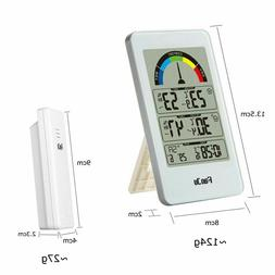 FanJu FJ3356 Digital Thermometer Hygrometer Weather Station