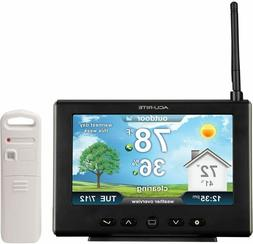 AcuRite HD Weather Station
