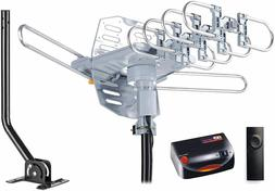 pingbingding HDTV Antenna Amplified Digital Outdoor Antenna