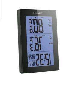 Fetanten Indoor Outdoor Thermometer Wireless Weather Station