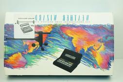 Davis Instruments Weather Wizard 2 II-S Professional Home We