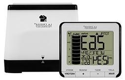 La Crosse Technology 724-2310-INT Wireless Digital Rain Stat