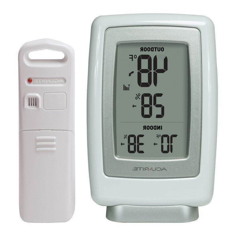 AcuRite Wireless Thermometer Sensor