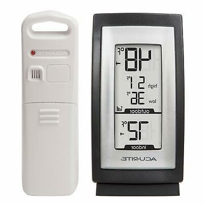 00831a2 acurite indoor thermometer