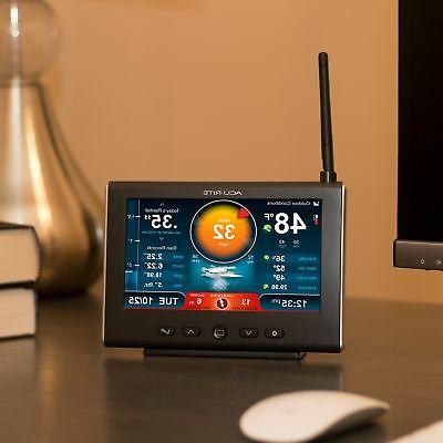 AcuRite Pro Weather Station HD Display,