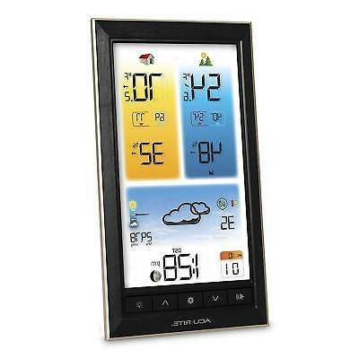 AcuRite 01201M Vertical Weather Color Display