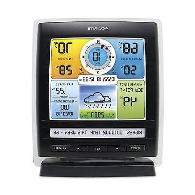 AcuRite 01512 Station 5-in-1