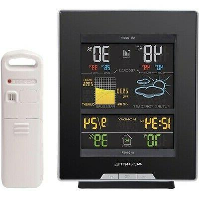 02008a2 acurite color weather station