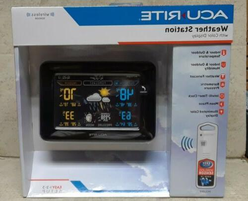 02027a1 color weather station 0275