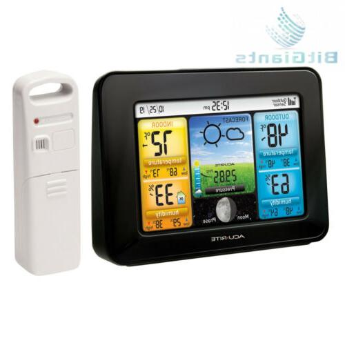 AcuRite Weather Station Humidity,...