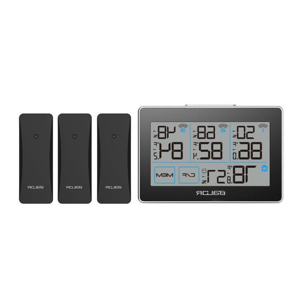 BALDR B0317 Station Wireless w/