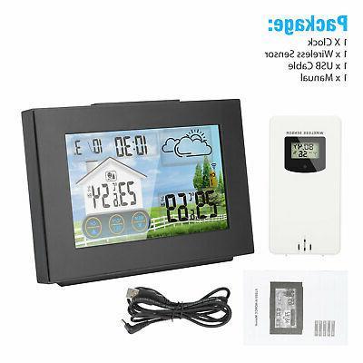 LCD Remote Sensor