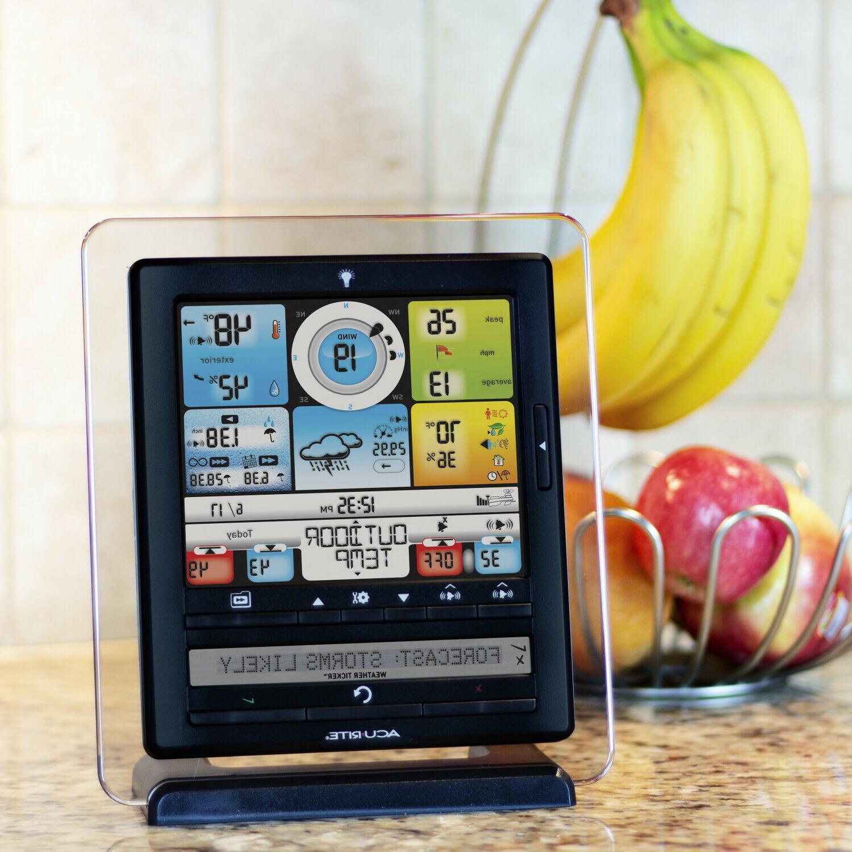 5 Weather Sensor Humidity NEW