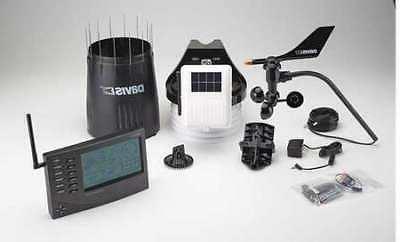 6153 wireless weather station fan