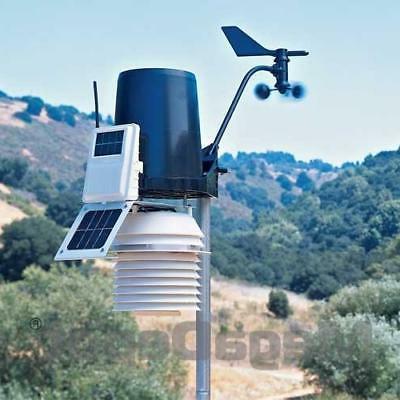 6153 vantage pro2 wireless weather station