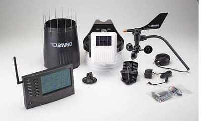 NEW DAVIS INSTRUMENTS 6152 Vantage Pro2 Wireless Weather Sta
