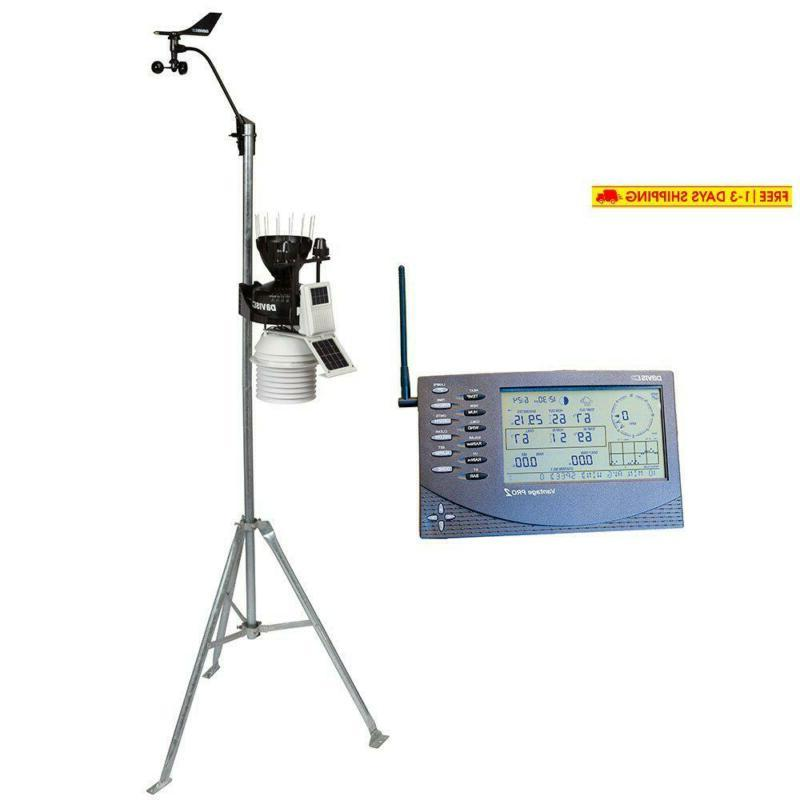 6163 vantage pro2 plus wireless weather station