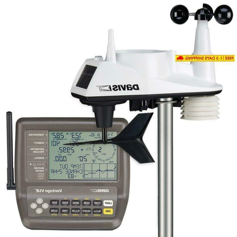 6250 vantage vue wireless weather station