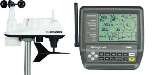 Ambient Weather Instruments Wi-Fi Wireless Compatible with