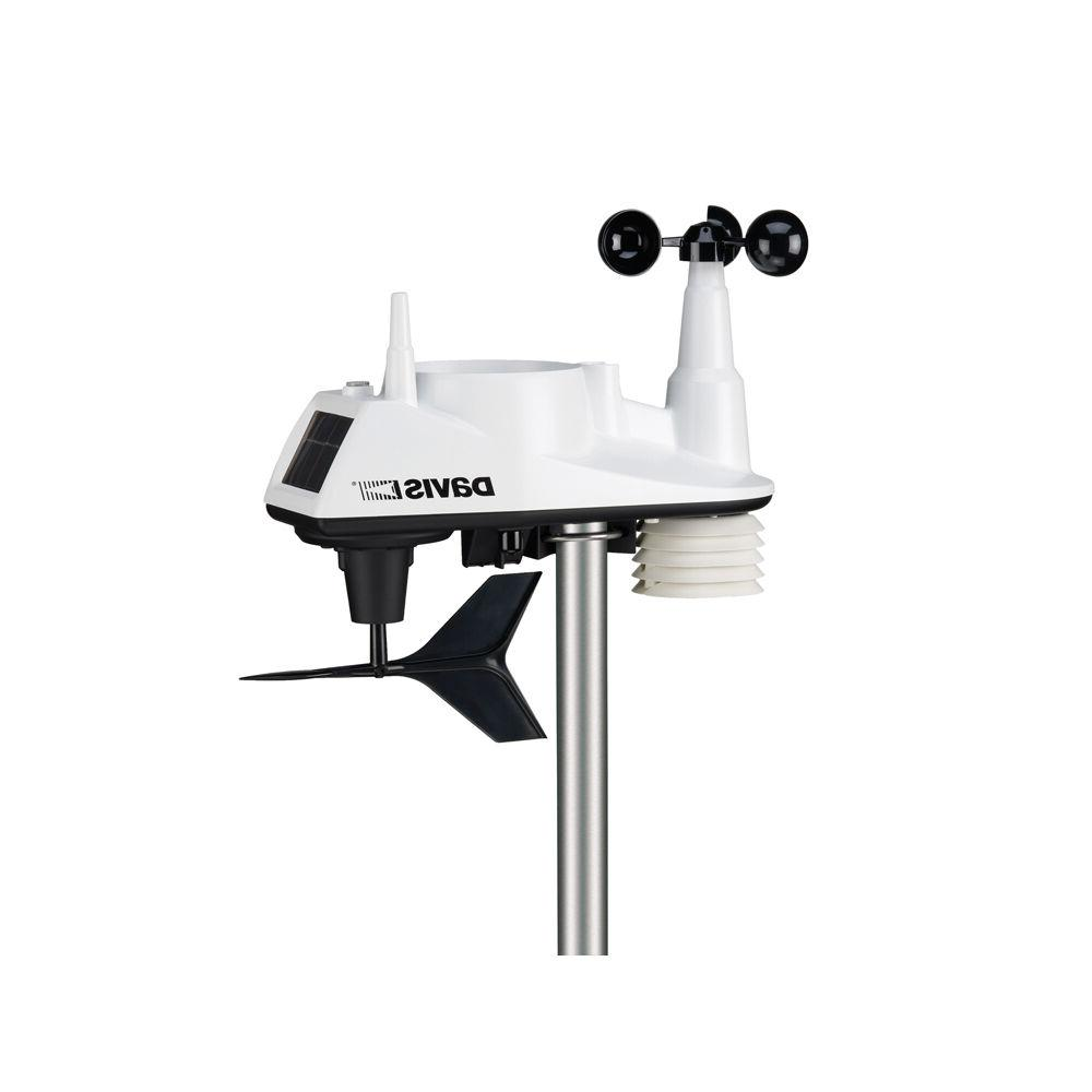 Davis 6357 Vantage Vue Wireless Integrated Sensor Suite