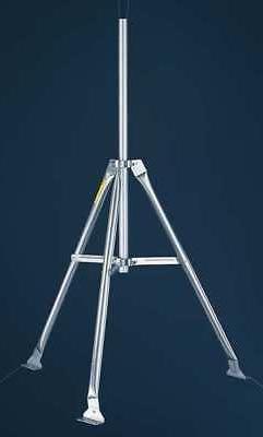 7716 weather station mounting tripod