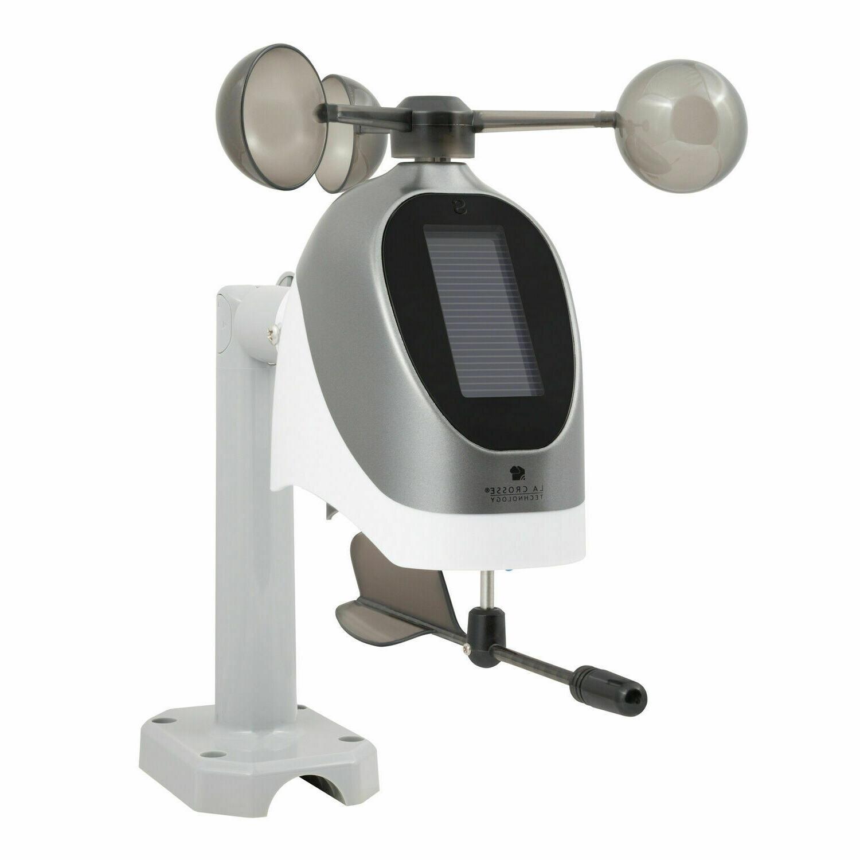 79400 Crosse Technology Backyard Weather Station