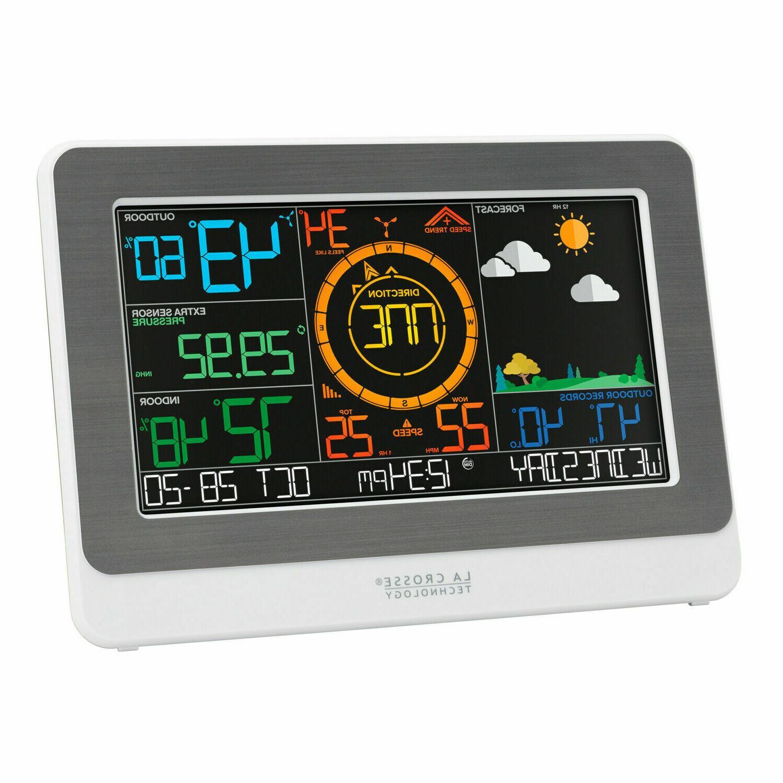 79400 Backyard Wind Weather Station LTV-WSDTH01