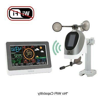 79400 technology backyard wind weather station ltv