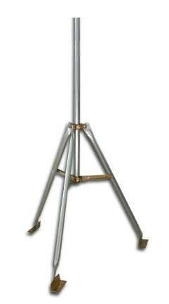 Ambient Weather EZ-48 Weather Station Tripod and Mast Assemb