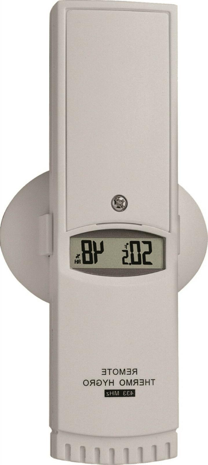 La Crosse Technology TX7U Temperature Sensor & Humidity sens
