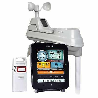 acurite 01022m pro weather station with lightning