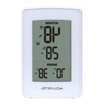 AcuRite Weather Humidity Sensor 00609