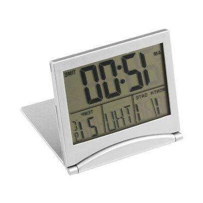 La Crosse Wireless Color Weather Station Clock Indoor Outdoo