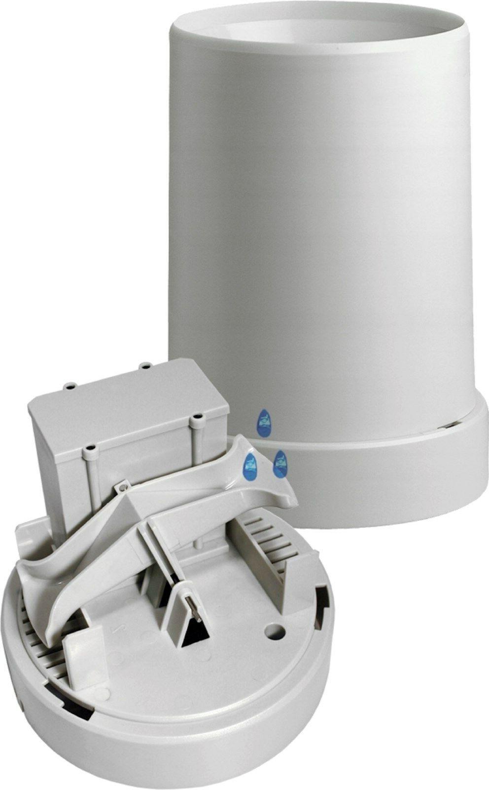 C84612 La Crosse Wireless with