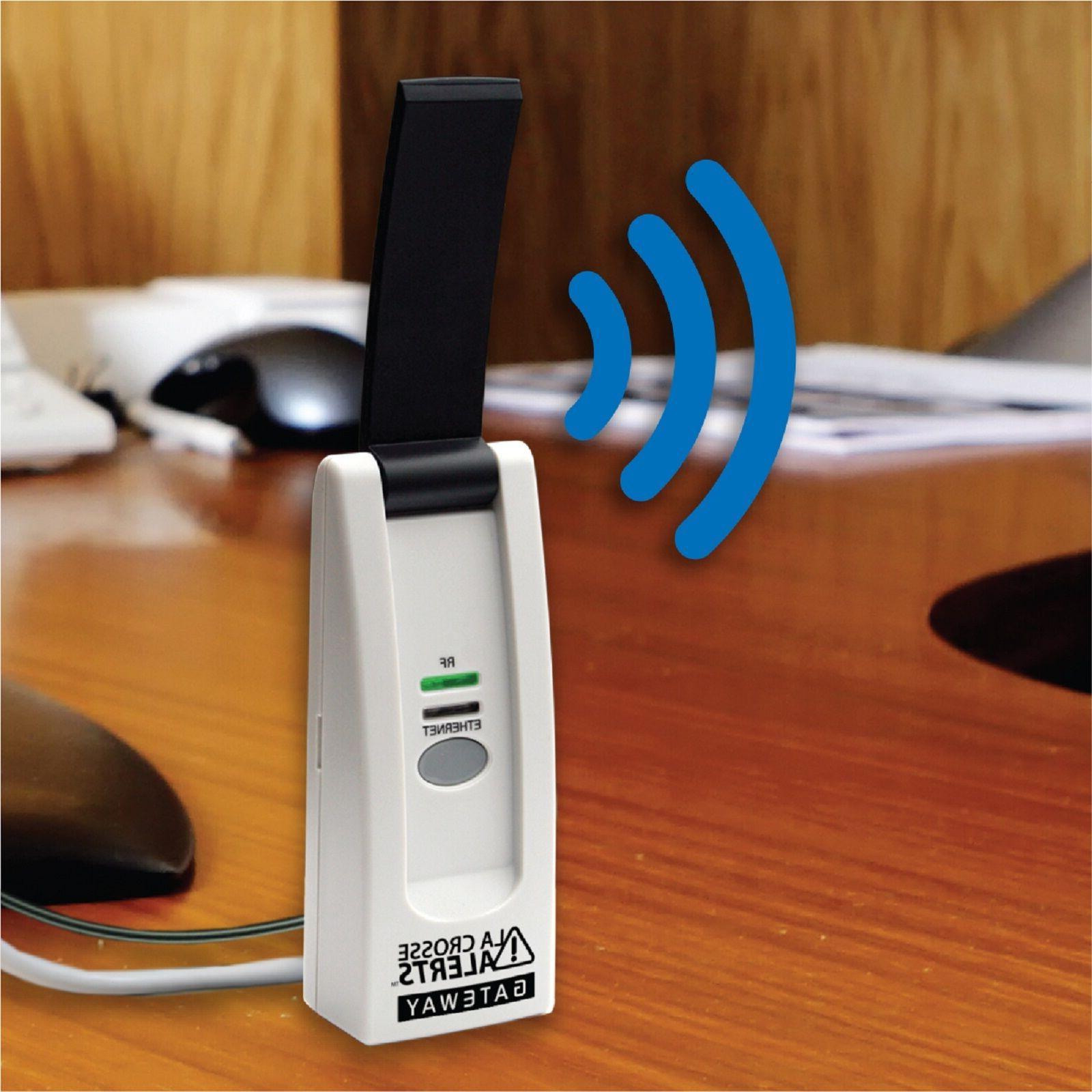 C84612 Crosse Technology Wireless Professional with Gateway