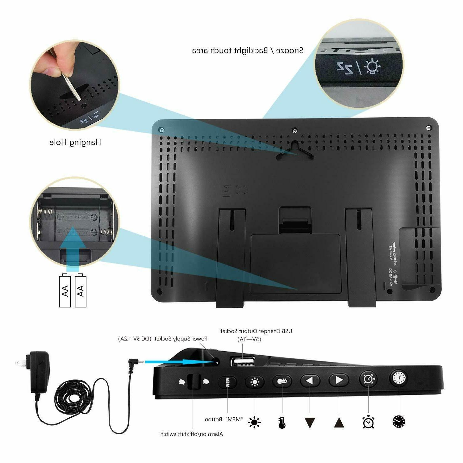 Color LCD Station Indoor Outdoor