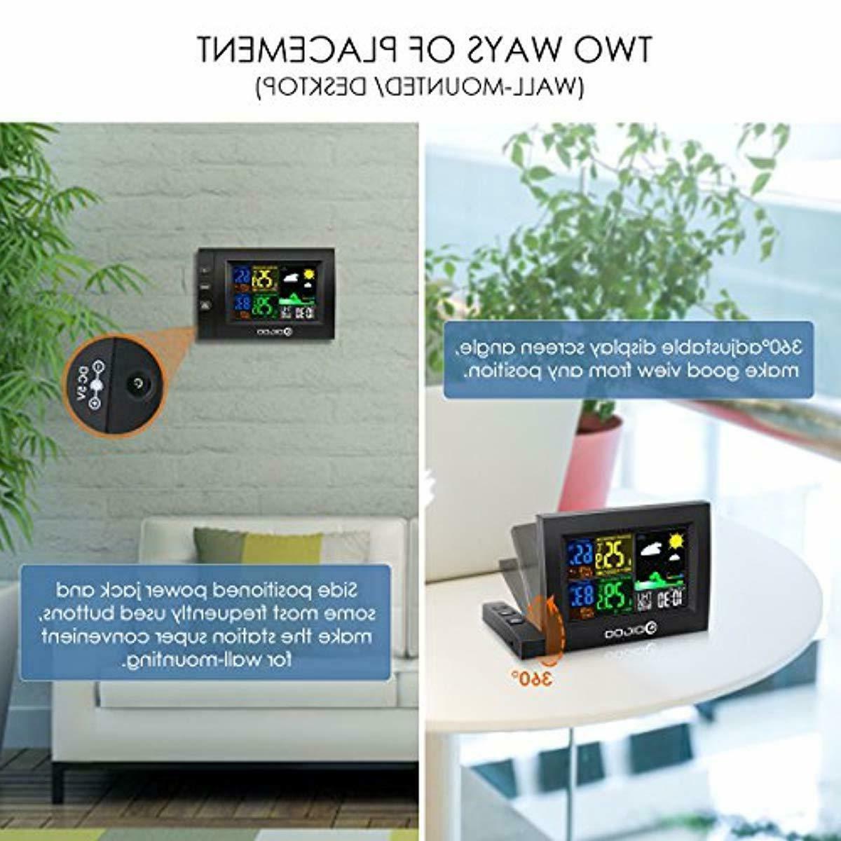 Color Digital Indoor Outdoor
