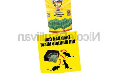d-CON Mouse Poison Bait 1 Bait Refills