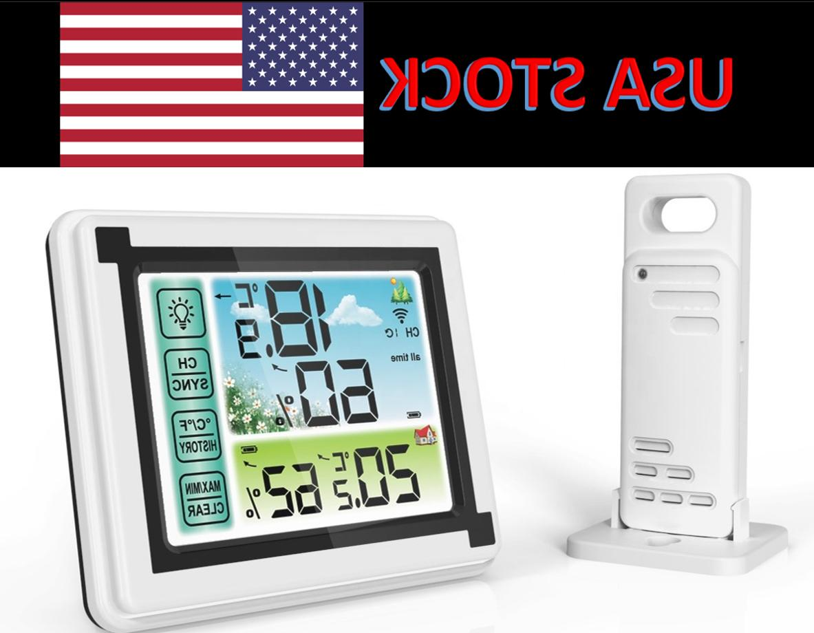 Weather Hygrometer