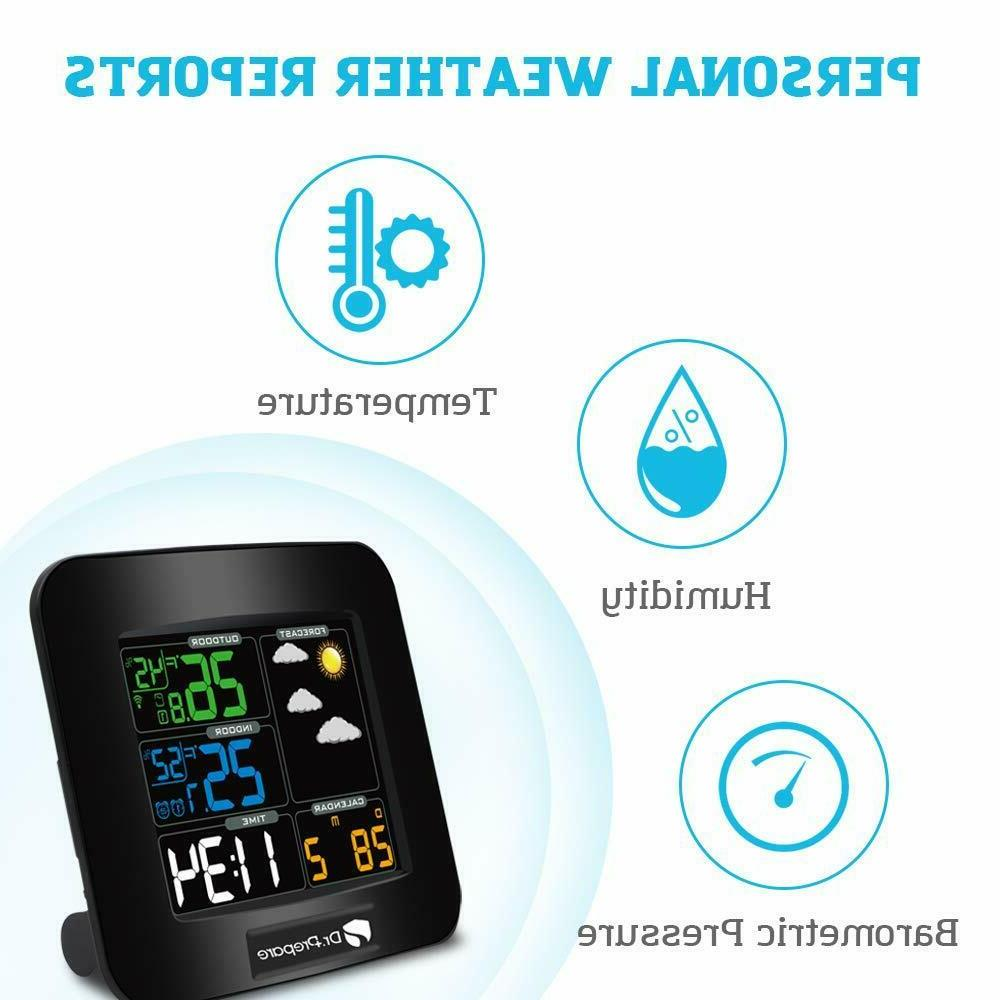 Dr. Prepare Wireless Thermometer