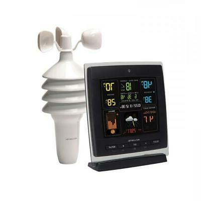 AcuRite 3N1TXC 3-in-1 Wireless Weather Sensor with Wind Speed Temperature and Humidity