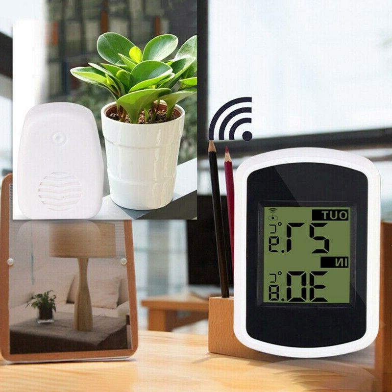 Indoor with Sensor Re