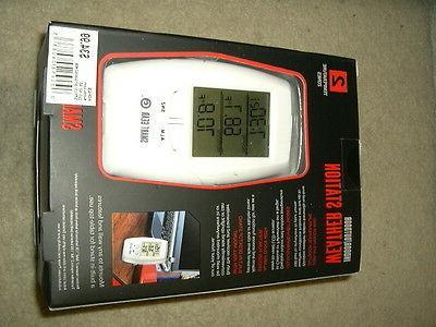 new Smart Gear Indoor Outdoor Weather Station 2 temperature