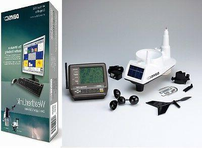 instruments 6250 vantage vue weather station
