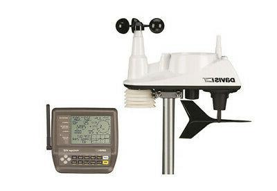 instruments 6250 vantage vue wireless weather station