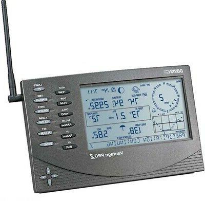 Davis Wireless Weather Powered Sensors