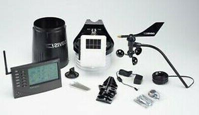 Davis Instruments Pro2 Wireless Weather Solar Powered